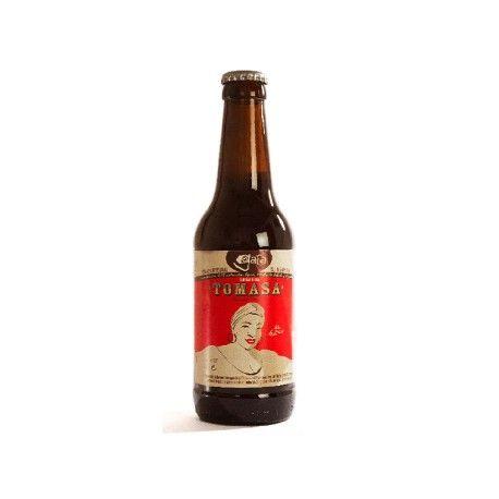 Cerveza estilo dunkel bock con 6,2% de grado alcohólico. Bebida sin pasteurizar, sin filtrado industrial ni aditivos, se recomienda ingerir a una temperatura entre 6 y 10 grados centígrados.  ¡No la dejes escapar!
