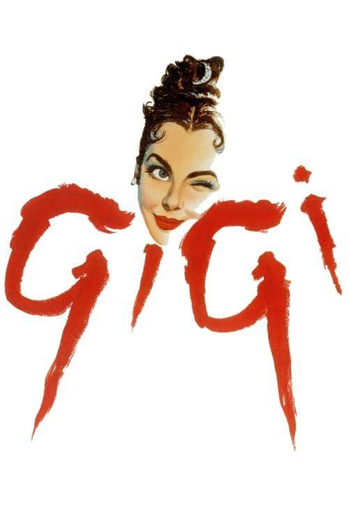 Watch->> Gigi 1958 Full - Movie Online
