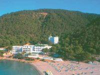 El Pinar Hotel, Cala Llonga #Ibiza