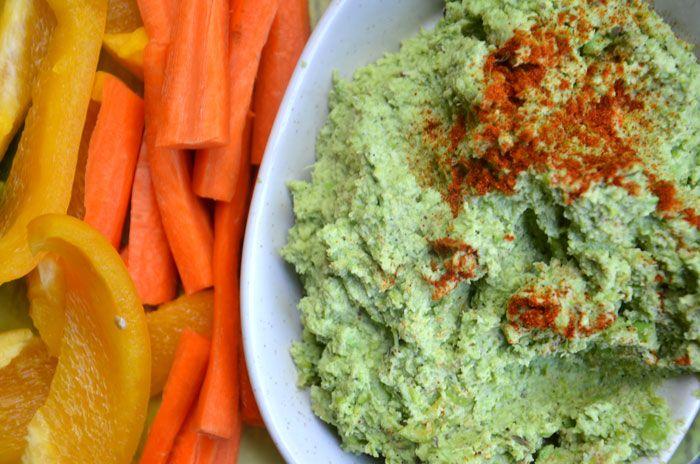 ... sobre Edamame Hummus en Pinterest | Edamame, Hummus y Receta De Hummus