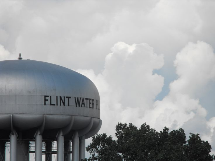 Sign if you agree: Upcoming Democratic presidential debate in Flint should focus on racial & environmental justice