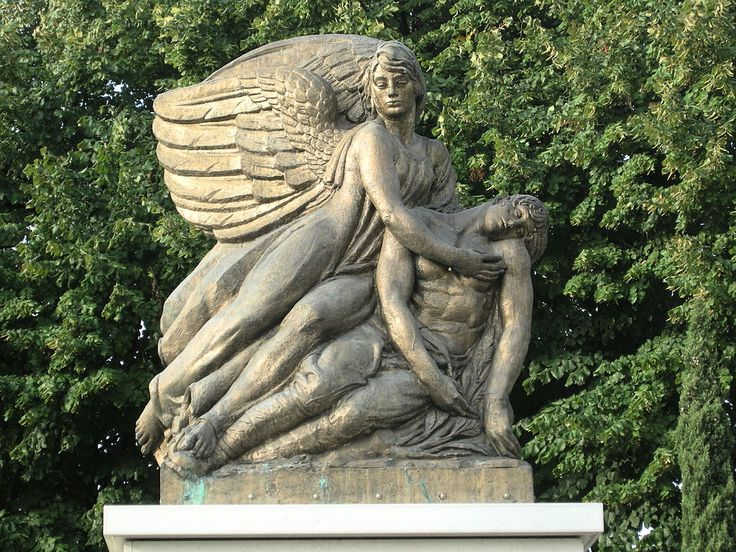 monumento roncade