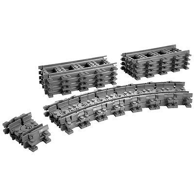 Lego city #flexible train #tracks #(7499),  View more on the LINK: 	http://www.zeppy.io/product/gb/2/182336681478/