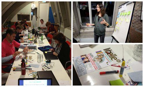Blog 8 uur overwerken voor het goede doel | SuDoCo Online | Online Marketing & Communicatie
