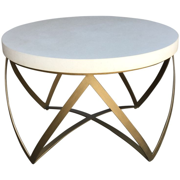 Marble Top Coffee Table Craigslist: 25+ Best Ideas About Round Coffee Tables On Pinterest