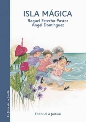 """Isla mágica"" - Raquel Estecha Pastor"