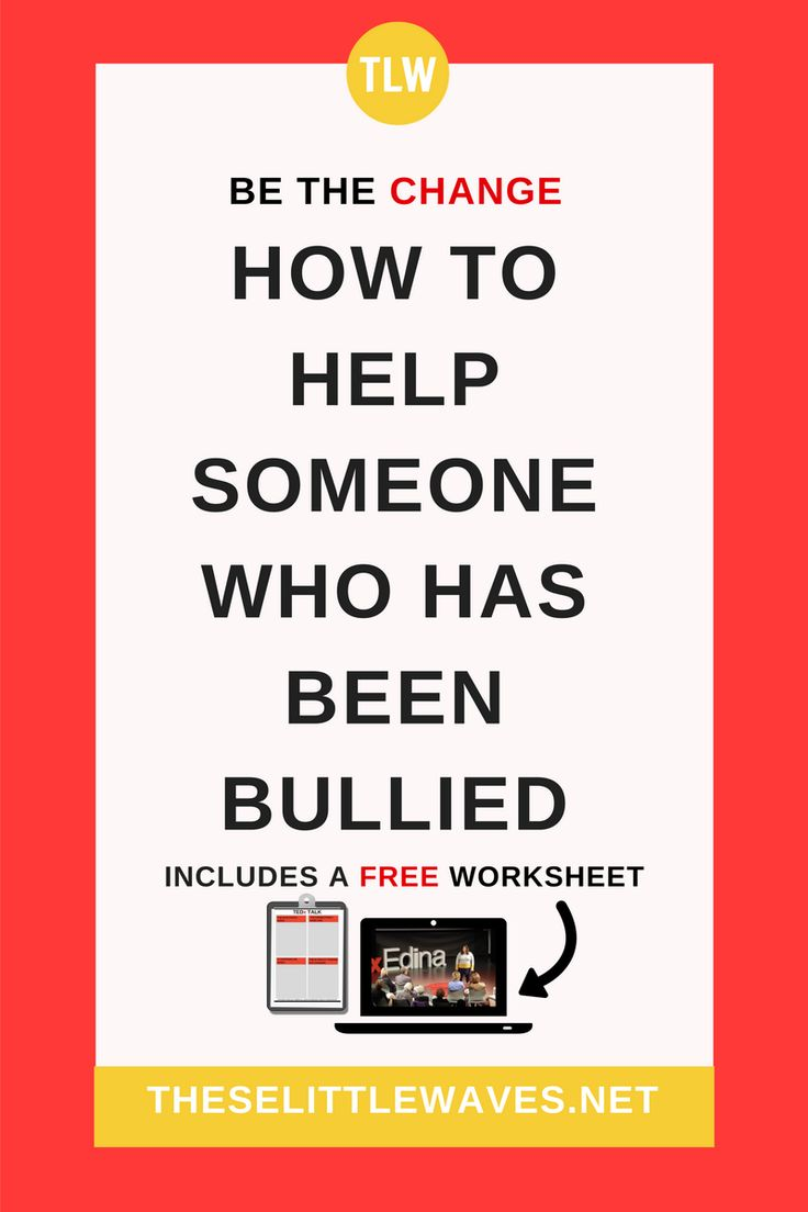 It is so important to understand real cyber bullying facts. There is a lot  of information out there that is untrue and not helpful. This is a straight  to the heart of things article about what really happens to people when  they are bullied, what bullying feels like, and how to help someone who