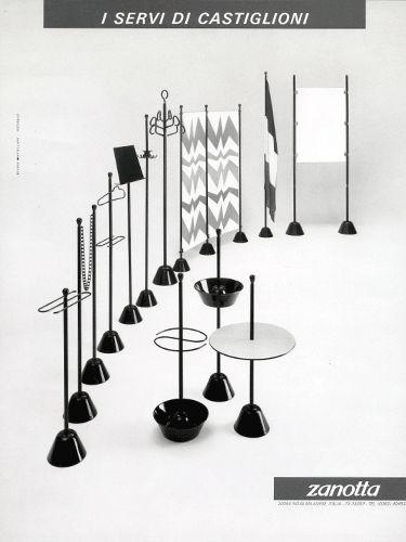 Progetto grafico di:  Alfredo Mastellaro. Fotografia di: Aldo Ballo