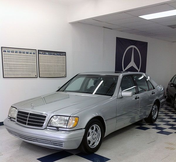 28 best m b c140 w140 s class images on pinterest for Mercedes benz cutler bay service
