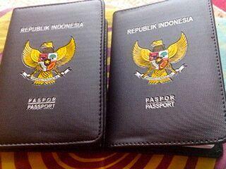 traveling: Cara Membuat Paspor Untuk Pemula
