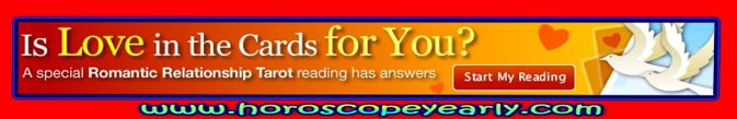 Before you enter into relationship, you should both check your horoscope love compatibility because it would help you both steer away from potentially bad experiences in the future. The zodiac sign of an individual gives us a glimpse of the overall characteristic of that particular person and matching those with yours, you can immediately ascertain if you two are meant for each other. SEE DETAILS: http://www.horoscopeyearly.com/horoscope-love-compatibility/