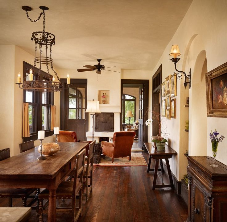 Best 25+ Dark wood dining table ideas on Pinterest   Dark ...
