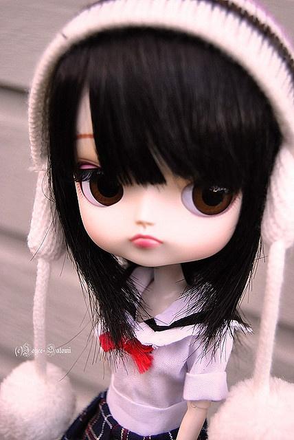 Nihao! my name is Suyuan by satomii, via Flickr