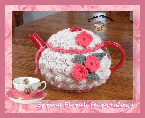 453 Best Tea Cozy Images On Pinterest Knit Crochet Tea Cozy And