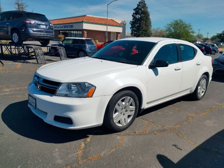 2014 Dodge Avenger $9999 http://www.ASAPMotors.net/inventory/view/9859104
