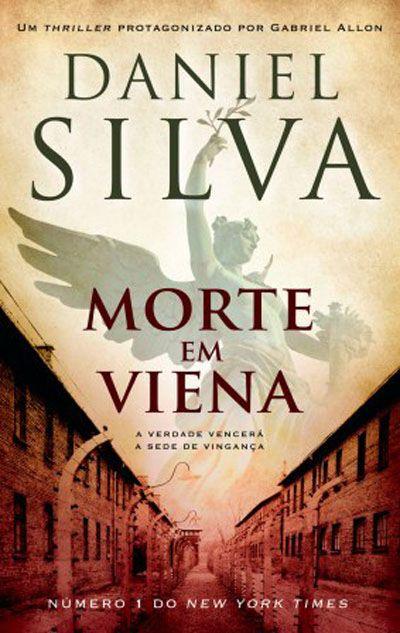 Morte em Viena , Daniel Silva. Compre livros na Fnac.pt
