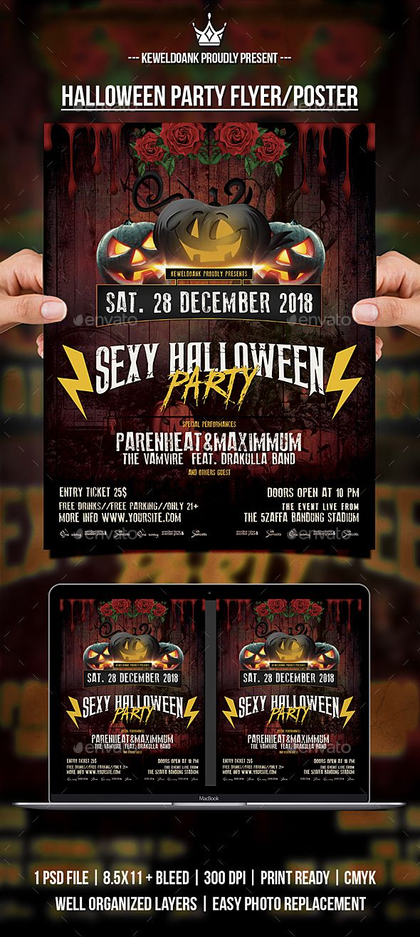 Best 25+ Halloween party flyer ideas on Pinterest Halloween - zombie flyer template