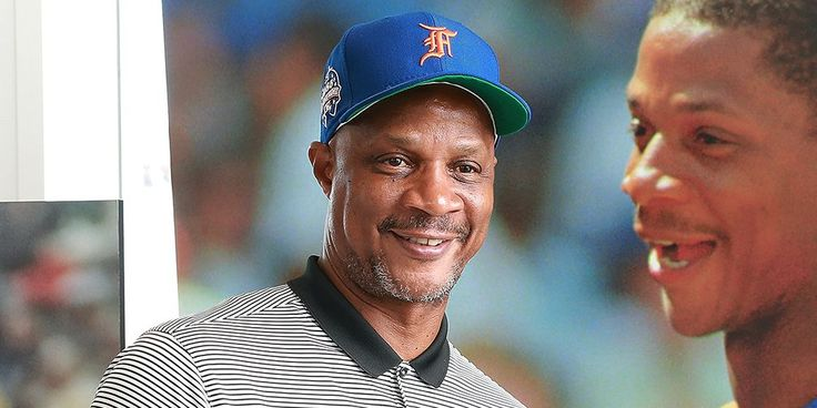 Former MLB Star Darryl Strawberry Told Dr. Oz That He Really Used To Have Sex In The Clubhouse During Games