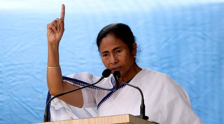 No immersion on Oct 1 to avoid clash with Muharram Mamata Banerjee - The Indian Express #757Live