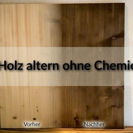 Heute zeige ich dir, wie du #Holz altern / #beizen kannst ganz ohne #Chemie. Was ich dann aus diesem #DIY gewerkelt habe? Das erfährst du bald ;-)⠀ ⠀ Mehr Infos wie immer auf wesel.blog⠀ ⠀ #wood #ageingwood #diy #craft #basteln #ohnechemie #essig