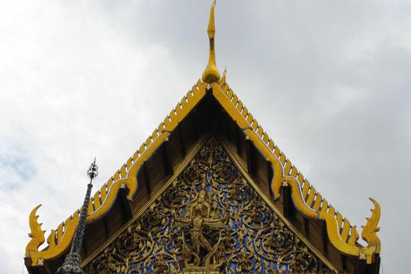 Gran Palacio Real, Bangkok