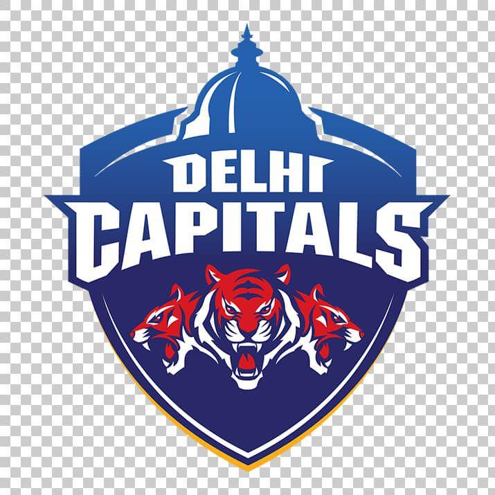 Delhi Capitals Logo Png Image Free Download Png Images Logos Png