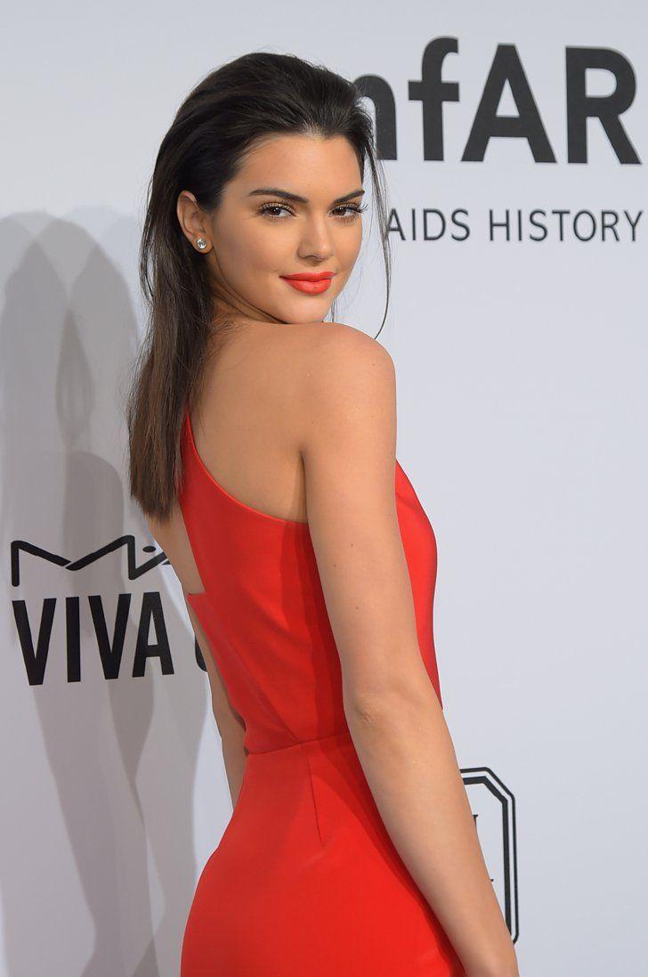 Pin for Later: Ces 30 Stars Ont Moins de 30 Ans et Sont Pleines Aux As Kendall Jenner, 19 ans