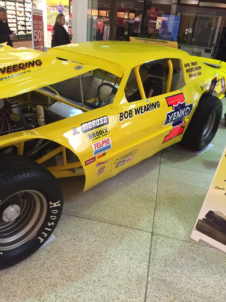 Pin by steve buehler on racing Dirt track cars, Dirt