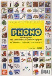 Exercices de phono: ça rime...