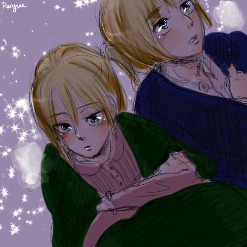 christa armin annie - photo #23