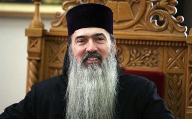 Arhiepiscopul Tomisului, ÎPS Teodosie, a fost chemat astăzi, la audieri la DNA în calitate de martor
