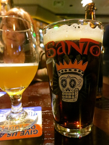 Old Habits Die Hard: 6 Texas Beers to Try - Eating Our Words