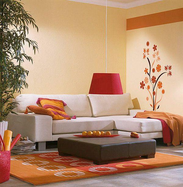 98 best Decoración de salas de estar images on Pinterest   Living ...