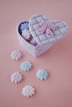sugar craft box