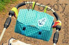 78 ideen zu kinderwagentasche auf pinterest baby auto. Black Bedroom Furniture Sets. Home Design Ideas