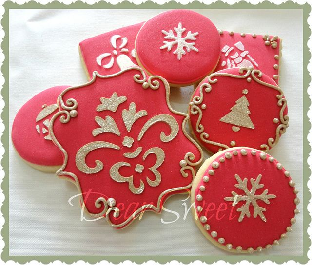 1480 best COOKIES - INCREDIBLE & EDIBLE images on ... - photo#1