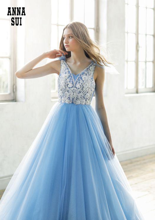 3109991c36493 ANNA SUI|京都でウェディングドレスの企画・製造・卸 |株式会社 ...