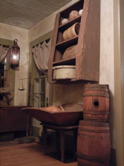 Oltre 25 fantastiche idee su arredamento rustico in legno for Botti usate per arredamento