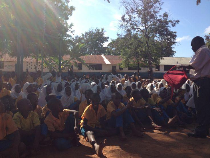 Msambweni
