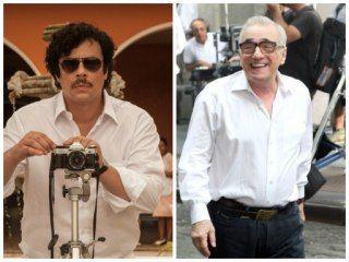 Мартин Скорсезе и Бенисио дель Торо снимут сериал для HBO. Сюжет картины вертится вокруг конкистадора Эрнана Кортеса, положившего конец империи ацтеков.