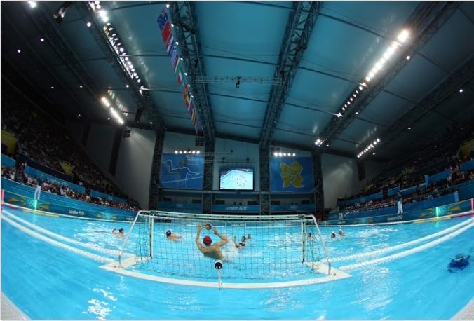 La #tecnologia alle #Olimpiadi ora aiuta gli spettatori #olympics #London2012