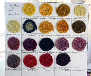 10 ideas about tintes naturales en pinterest tela - Tinte para madera casero ...