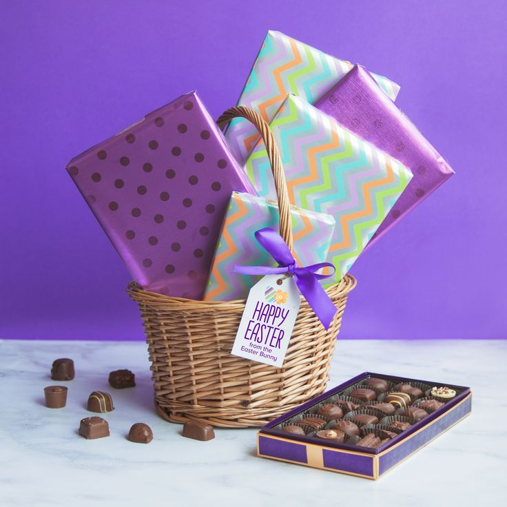15 best dark chocolate images on pinterest dark darkness and nothing says easter like a basket of easter chocolate from purdys negle Choice Image
