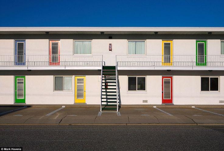 418 best interior design exterior design images on for Motel exterior design