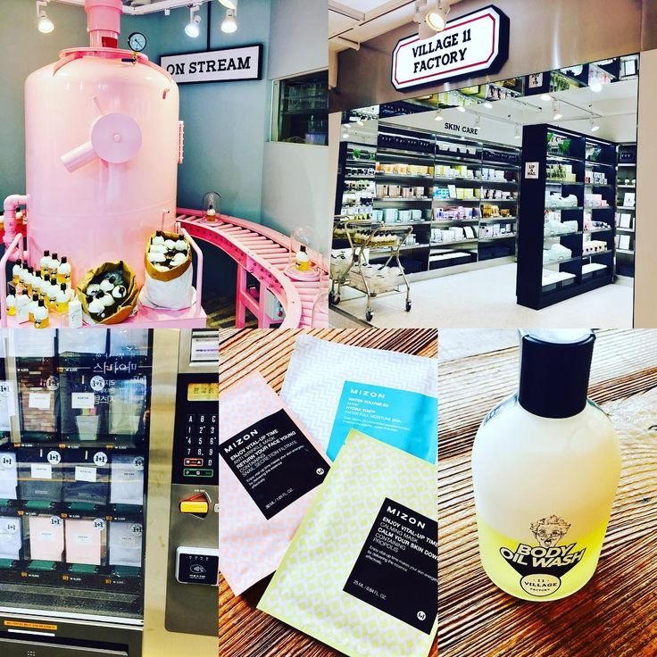 New Korean Beauty Store in Seoul | Where to buy Korean skincare cosmetics in Seoul