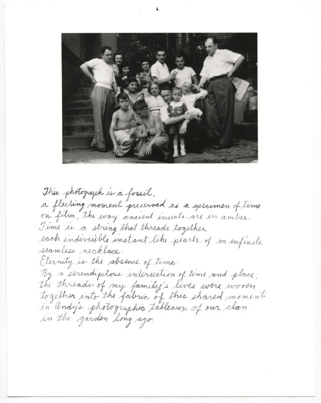 duane michals house i once called home | Duane Michals, The House I Once Called Home , 2003 (431.2003.7)