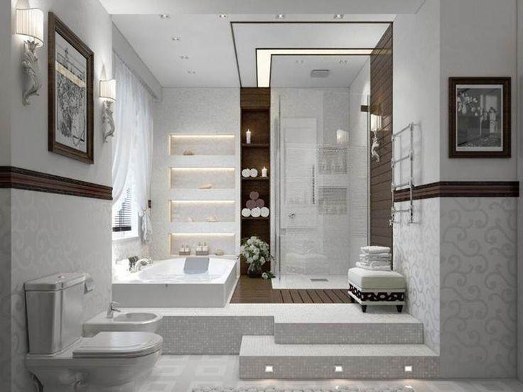 Best Bathroom Decoration Images On Pinterest Bathroom Ideas