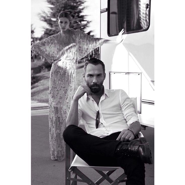 Ozgur Masur / Vogue Turkey