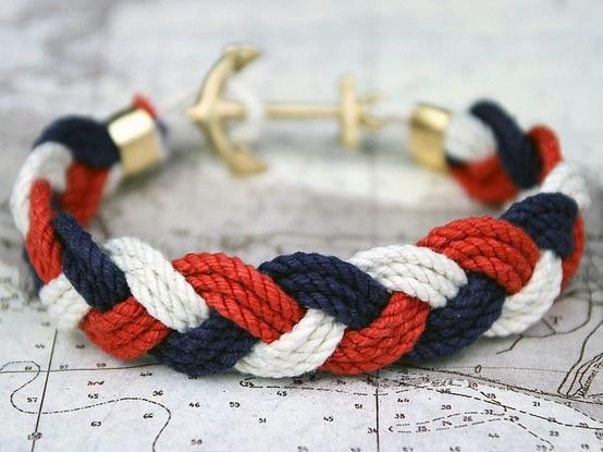 Kiel James Patrick bracelet<3