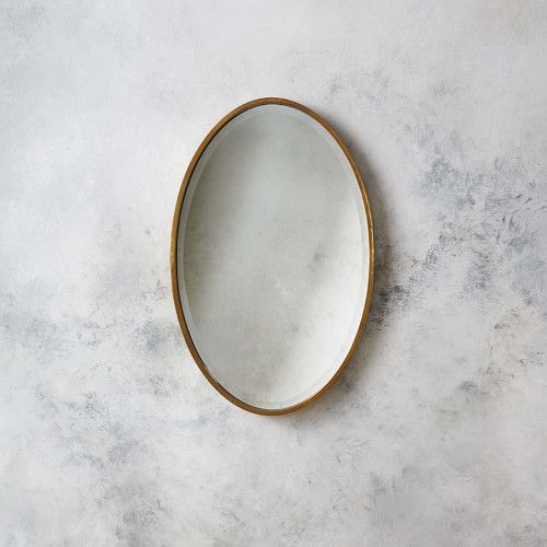 Found it at Joss & Main - Harley Oval Oversized Wall Mirror